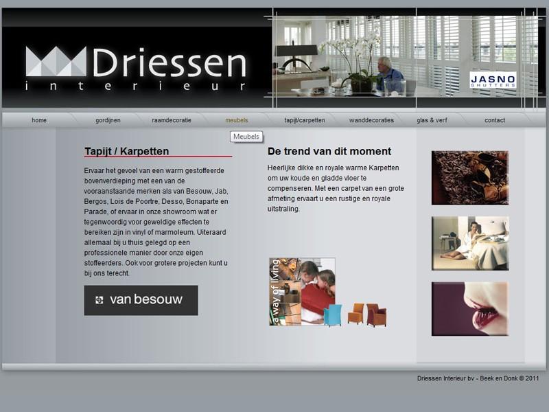Webdesign, Webhosting en Domeinregistratie in Laarbeek, Gemert, Uden ...